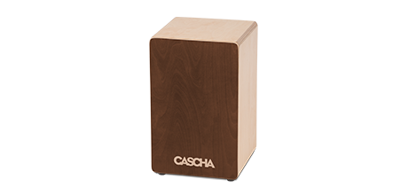 HH 2066 Cajon Box Brown
