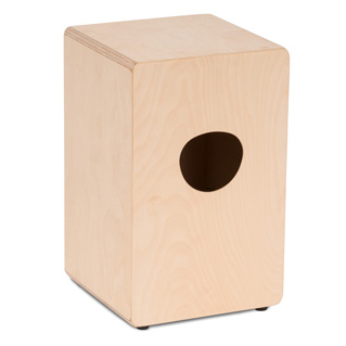 Cajon Box Brown Bilder 2