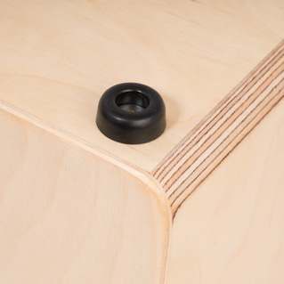Cajon Box Brown Bilder 4