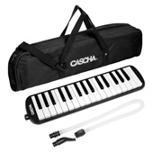 Melodica Black Product Photos 1
